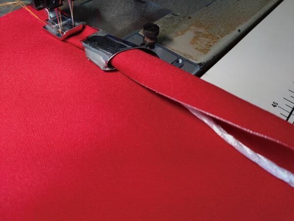 ロープ縫い込み2